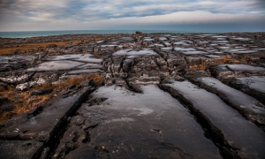 THE BURREN - IRLANDA